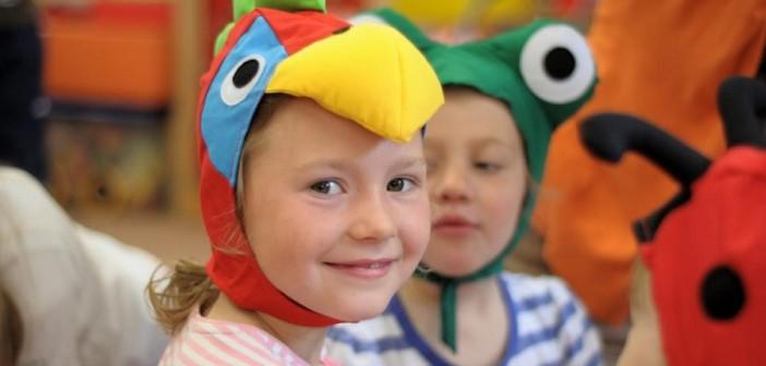 Dlhodobo nízka cena detských čiapočiek