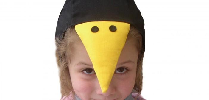 Čiapočka vrana noe 9726