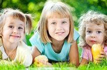 Bezpečnosť detských ihrísk