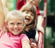 Zdravé dieťa - šťastné dieťa