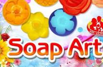 Výroba mydla pre deti