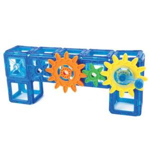 Magformers Power gear