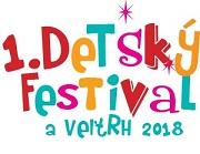 1. Detský festival a veľtrh 2018, Nitra