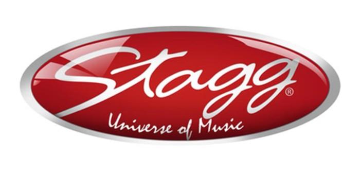 Hudobné nástroje Stagg za zvýhodnené ceny