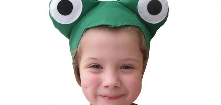 Čiapočka žaba noe 9716