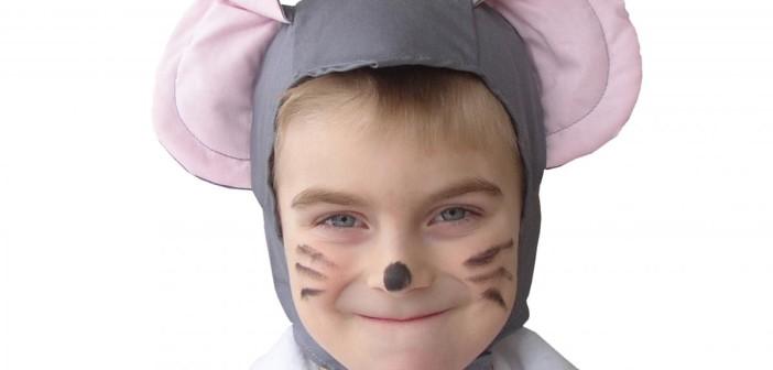 Čiapočka myška noe 9717