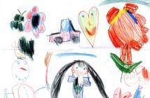 ... a my ďakujeme za nádherné kresby