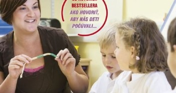 CPress Ako hovoriť s deťmi, aby sa lepšie učili