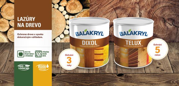 Certfikát - povrchové laky Dixol a Telux