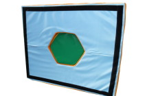 Geometrický tréning molitanova zostava 2