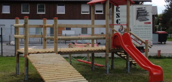 detske ihrisko BD Salzburg, Berchtesgadener Strasse, 2011