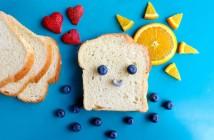Zdravá výživa detí v edukačnom procese