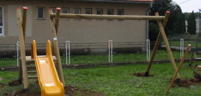 Obec Kozí Vrbovok, 2011