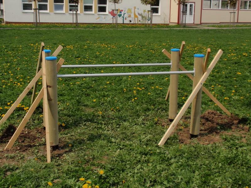 detske ihrisko MŠ Bytčica, Na stanicu 27, 2011