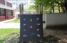 detske ihrisko MŠ Trnava, Vajanského, 2011