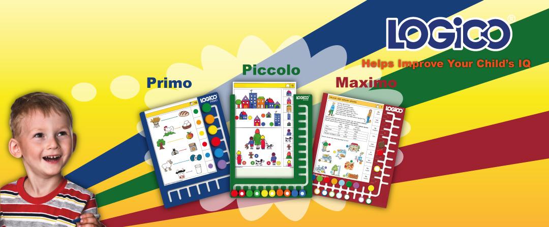 Logico Primo v praxi materskej školy