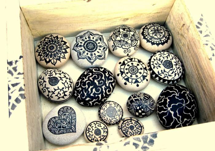 malovanie na kamene inspiracie 12