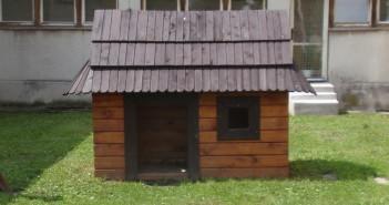 detske ihrisko MŠ Hlohovec, Nábrežie, 2011