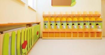 Značky a nálepky pre materské školy