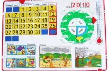 Školský kalendár Akros
