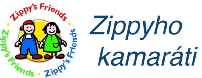 Šikana na školách - Zippyho kamaráti