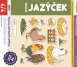 Pracovný zošit Šikovný jazýček, jazyková výchova pre 5-6 ročné deti