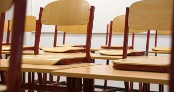 Ako vybrať výšku stoličky a stola pre deti