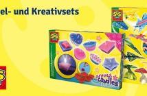 SES Creative kreatívne hračky
