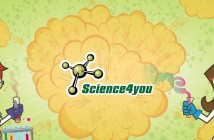 Science4you - vedecké a vzdelávacie hračky