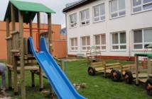 detske ihrisko ZŠ Predajňa, 2014