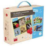 Akros CD Bingo - Zvuky zvierat
