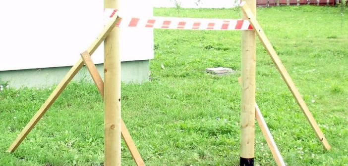 detske ihrisko ZŠ Harichovce, 2012