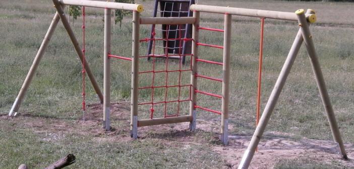 detske ihrisko ZŠ Štúrovo, Adyho, 2014