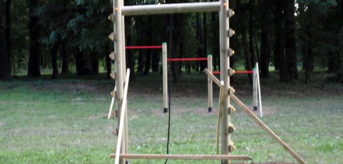 detske ihrisko Obec Pavlovce nad Uhom, 2011