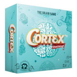 Cortex - vzdelávacia hra