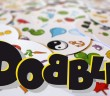 Dobble - postrehová hra
