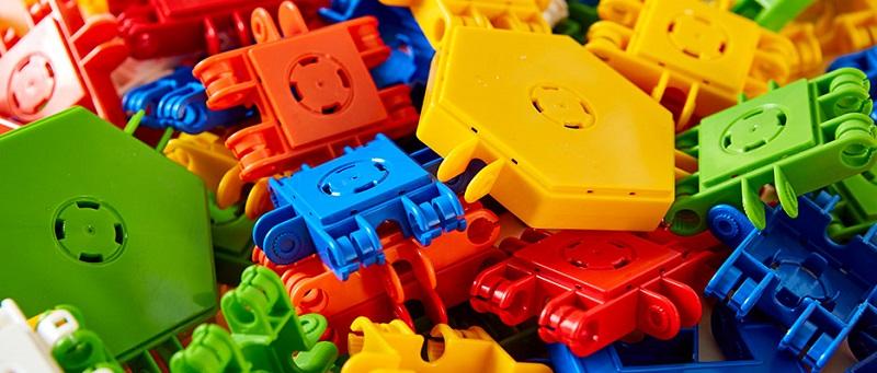 Stavebnice Clicformers sú dokonalou hračkou