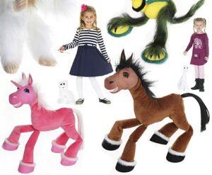 Dandy Toys marionety Slovakia