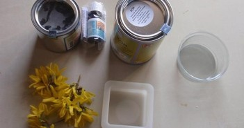 Návod na použitie, technický list krištáľová živica, organický materiál
