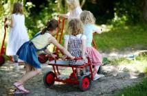 Učenie pohybom - hra ide cez mozog