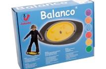 Balančné taniere pre športový tréning