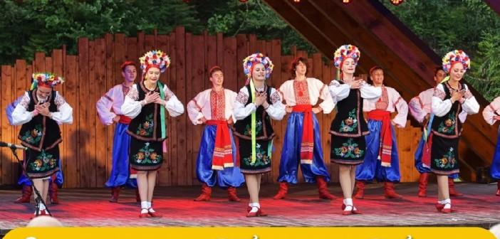 IV. ročník Valčiansky folklórny festival , Snowland