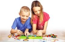 PIX-IT kreatívna stavebnica pre deti