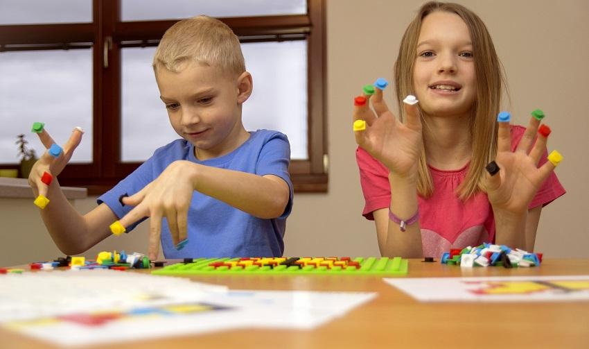 PIX-IT rozvíja intelekt detí v predškolskom a školskom veku