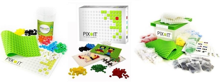 PIX-IT vytvorené v spolupráci s pedagógmi a odborníkmi
