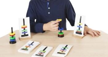 Pozorovacia a manipulačná hra Kúzlo magnetu