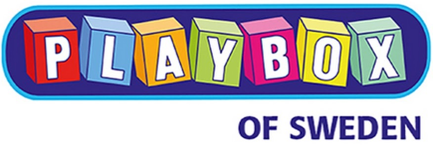 Kreatívny materiál Playbox