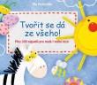 nakladatelstvi ANAGRAM Inšpiratívne knihy pre šikovných