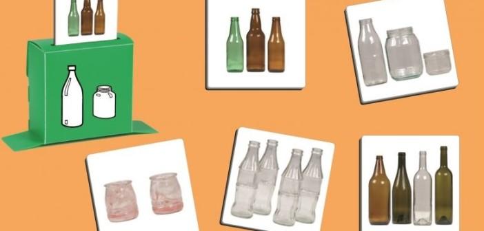 Pedagogický návod k hre Triedenie odpadu a recyklácia, AKROS20552