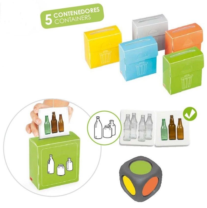 Recyklácia proces opätovného využitia použitých materiálov